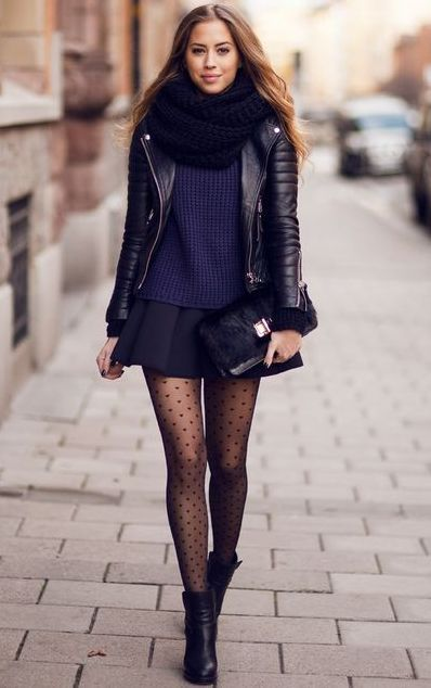 Love sexy winter clothes!!!!