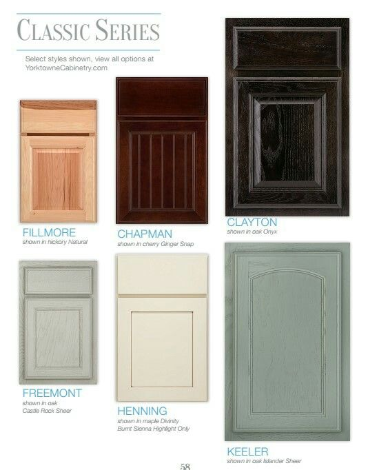 Find This Pin And More On Yorktowne Cabinetry By Carolinacab0497