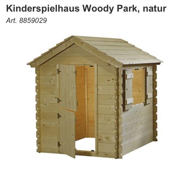 Spielhaus Hornbach