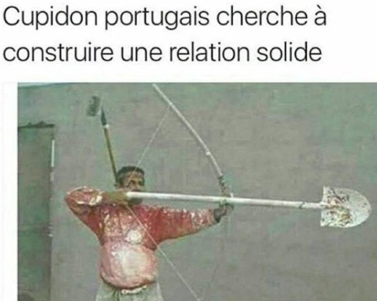 Cupidon portugais