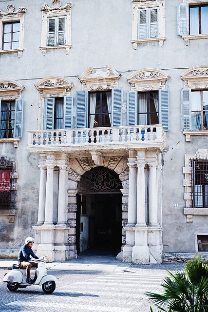 Verona, Italy #WOWattractions