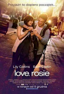 Love Rosie...