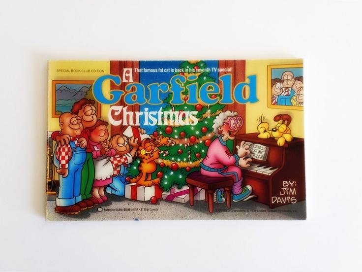288 best Garfield & friends images on Pinterest | Plush, Garfield ...
