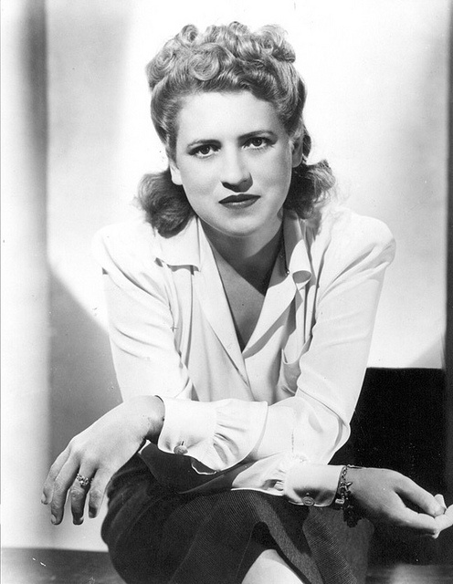 At the time of her death in 1980, pioneer American aviator Jacqueline Cochran held more speed, altitude, and distance records than any other male or female pilot in aviation history. She was also the first woman to break the sound barrier, doing so in 1953 in an F-86 Sabre jet.