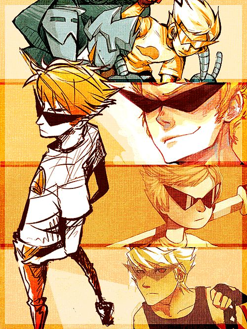 homestuck dirk strider