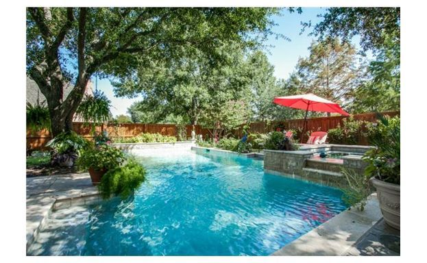78 Best Pools Images On Pinterest Swimming Pools Waterfalls And Backyard Ideas