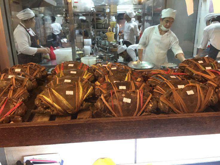 バンコクの絶品タイ・中華料理 フアセンホン(和成豊・Hua Seng Hong)スクンビット101