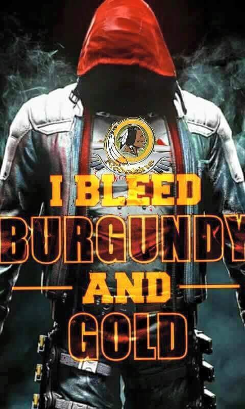 #Redskins #HTTR