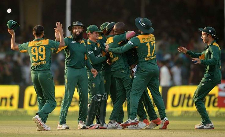 South Africa snatch 5-run win from India - http://thehawkindia.com/news/south-africa-snatch-5-run-win-from-india/