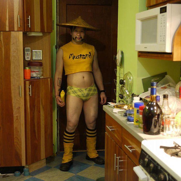 Bilderesultat for hot chinese mustard