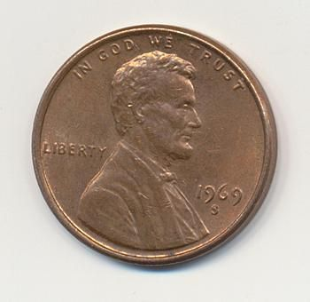 rare american coins worth money - Google Search Rare double strike the S.
