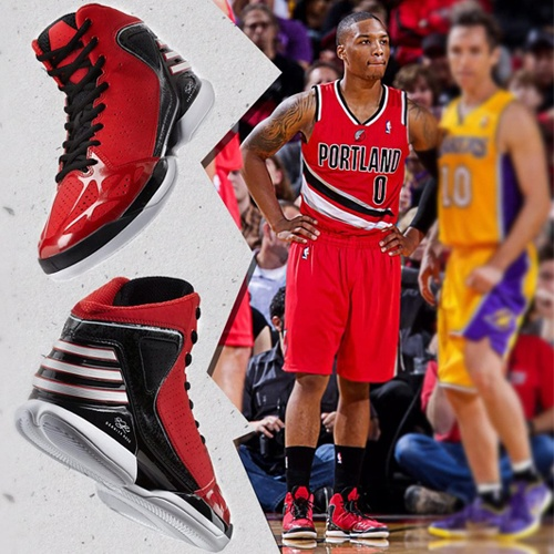 43 Best Images About Damian Lillard On Pinterest
