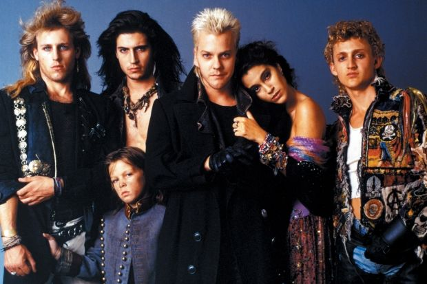 Lost Boys Movie Photo