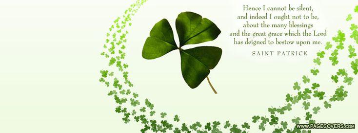 Saint Patrick Quotes About Victory. QuotesGram