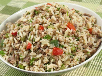 Cajun Rice Recipe