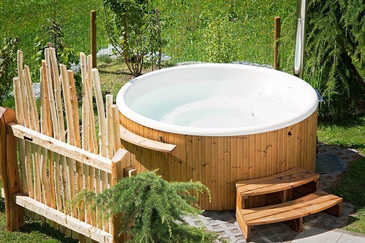 Garden Relaxation http://healthymassageguide.com/