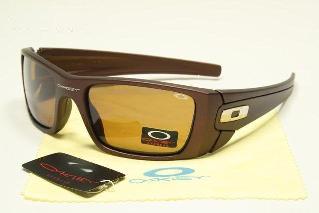 5bb6266908 ... get low cost oakley fuel cell sunglasses matte deep brown frames brown  lens sales online save