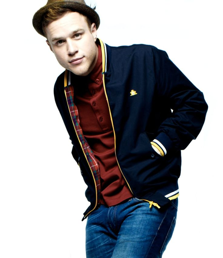 10 minute phoner with Olly Murs: American tour, dropped calls and One Direction