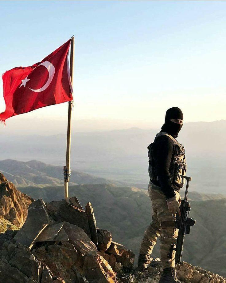 Türk Komandosu