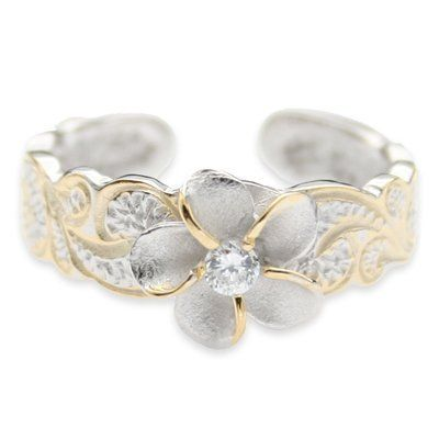 Hawaiian Toe Ring Jewelry | Jewelry And Bling
