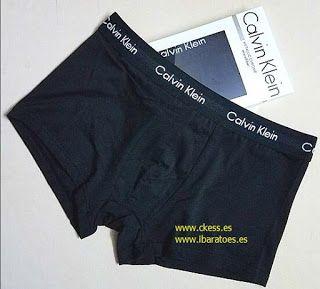 Calvin Klein 365 se desliza Baratos: Calzoncillos CK y de todas las marcas: D&G, Tommy ...