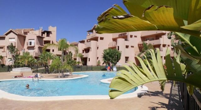 Coming Home - Mar Menor Resort - #Apartments - CHF 92 - #Hotels #Spanien #Torre-Pacheco http://www.justigo.li/hotels/spain/torre-pacheco/coming-home-mar-menor-resort_33437.html