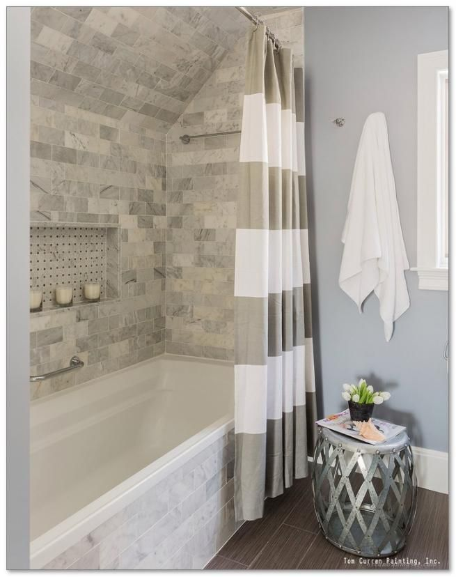 40+ Enchanting Urban Farmhouse Master Bathroom Remodel Ideas | Home Inspiring