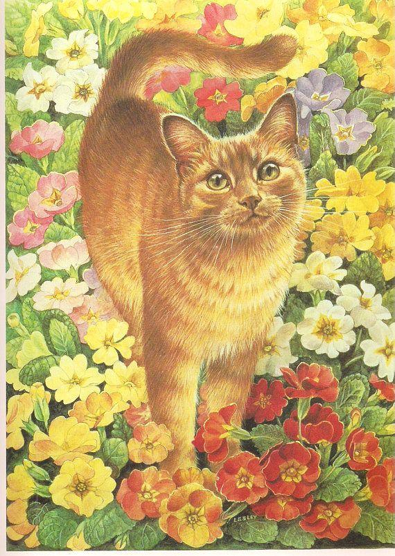 Cat Drawing Nursery Art Wall Decor Home Gallery Print Pet Portrait Cat Illustration Print Cat Lover Gift Gift under 30 Nursery Decor