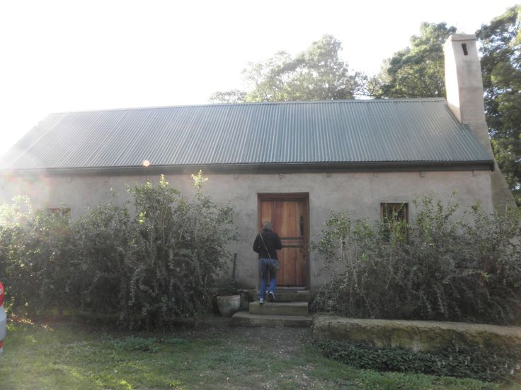 Our stay at Fynboshoek Cottage , a farmstay in Stormsrivier, South Africa