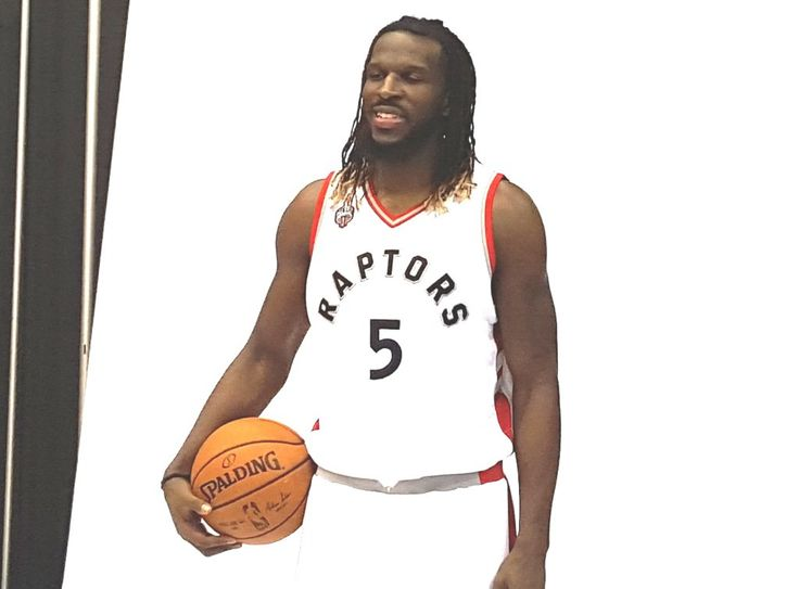 Raptors DeMarre Carroll Has Been Here Before And Won