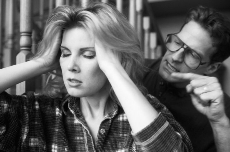How to Recognize Emotional Abuse in Your Relationship
