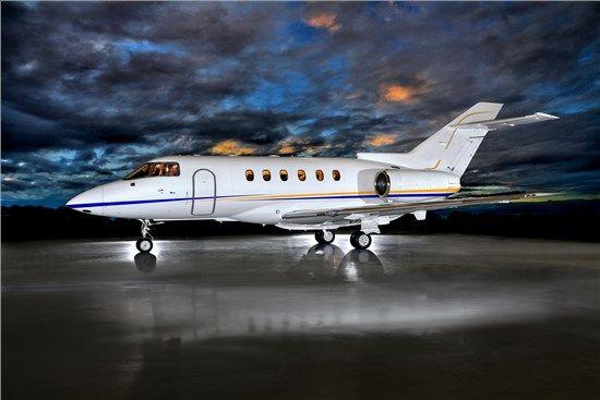 2000 Hawker 800XP