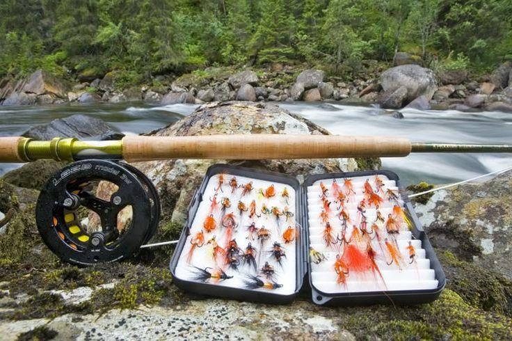 Fishing Equipment as well as Methods -- Best Strategies for Fishermen | #FishingEquipmentArticles