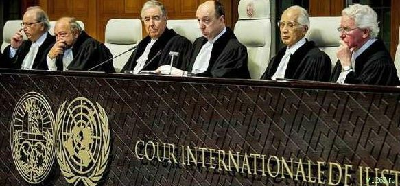 Зрада: Суд ООН отказался принимать меры против России по требованию Украины | Качество жизни