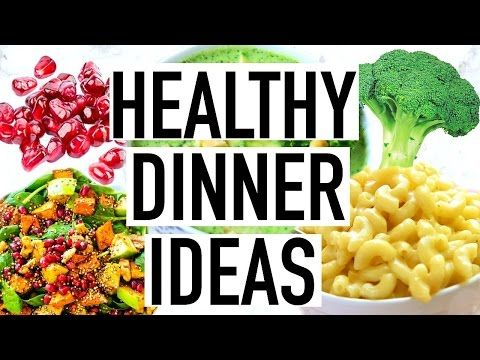 445 best healthy recipe videos images on pinterest healthy eating healthy dinner ideas quick and easy healthy dinner recipes youtube forumfinder Image collections