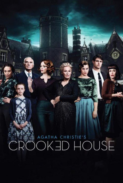 watch Crooked House 【 FuII • Movie • Streaming | Download Crooked House Full Movie free HD | stream Crooked House HD Online Movie Free | Download free English Crooked House 2017 Movie #movies #film #tvshow