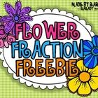Spring is in the air and so are the Common Core State Standards! Enjoy this fraction freebie and enrich your math instruction while your kiddos are...