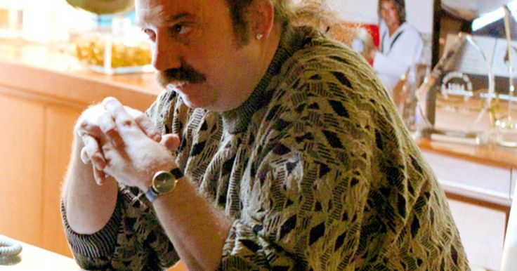 Paul Giamatti | Rock of Ages: Meet the Movie's Cast! | Us Weekly