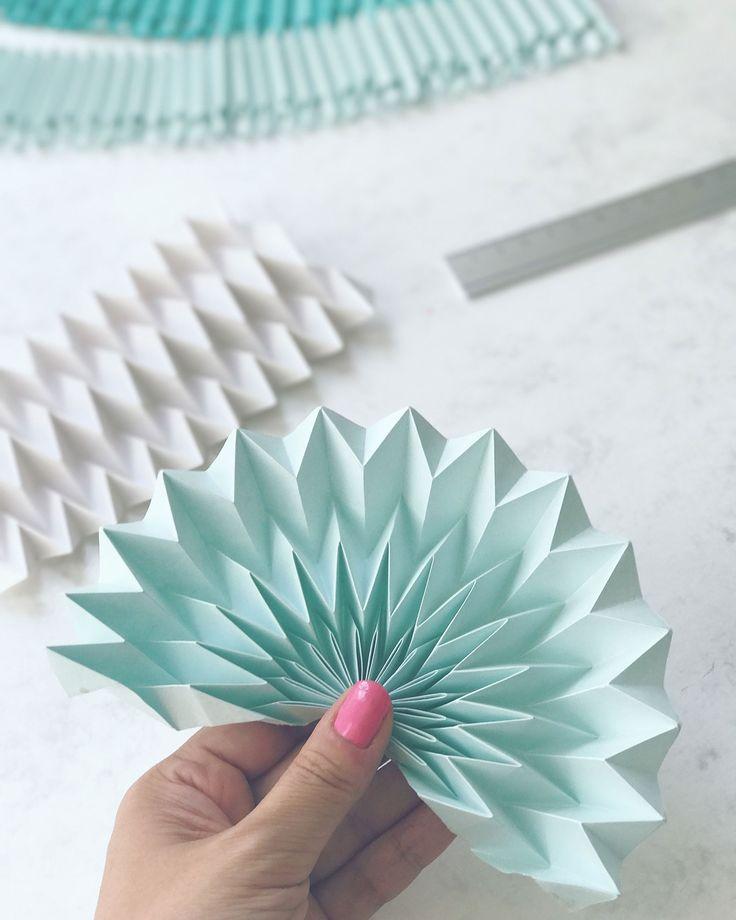 Origami by Coco Sato