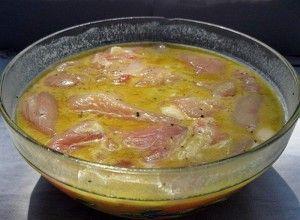 Schnelle Marinade in 5 Minuten – das Fleisch wird lecker und saftig
