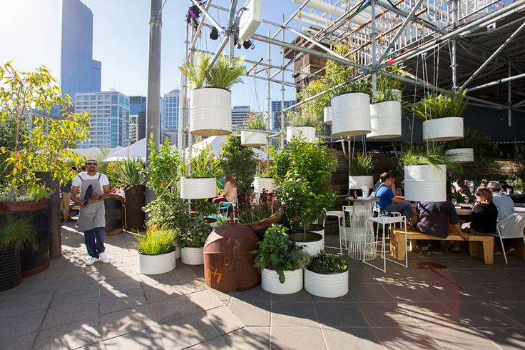 MELBOURNE-FOOD-AND-WINE-FESTIVAL-HUB-by-HASSELL-Landscape-architecture-01 « Landscape Architecture Works | Landezine Landscape Architecture ...