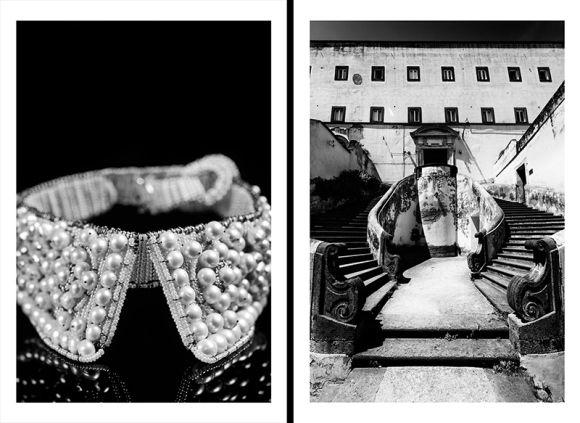 Mostra del gioiello con narrazione fotografica Il mondo narrativo della fotografia e quello voluttuoso e simbolico del gioiello si confrontano nel racconto dell'incontro con la cittadella monastica di Orsola Benincasa che dal 23 al 27 giugno 2014 ospita la mostra FORME. Il tempo del gioielli. I designer Daria Catello, Rosita [...]