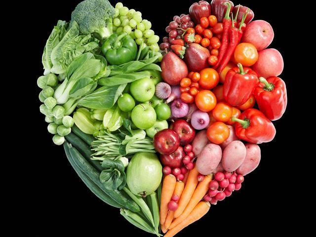 Szívvédő táplálékok
