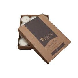 Soy Tea Lights Pack of 12 - Select a Fragrance  #madeinaustralia #Luxury #premiumquality #Bestprices #diffuser #oils #reed #candles #sale #thefragranceroom