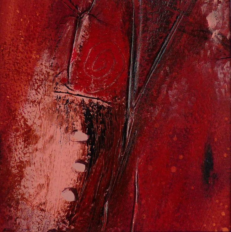 RED by Cadiou.deviantart.com on @deviantART