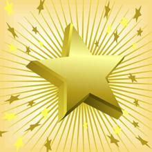 An older post from the Happiness Project on how to cope with feeling underappreciated for all of you who (like me) like to get gold stars for good work. :)