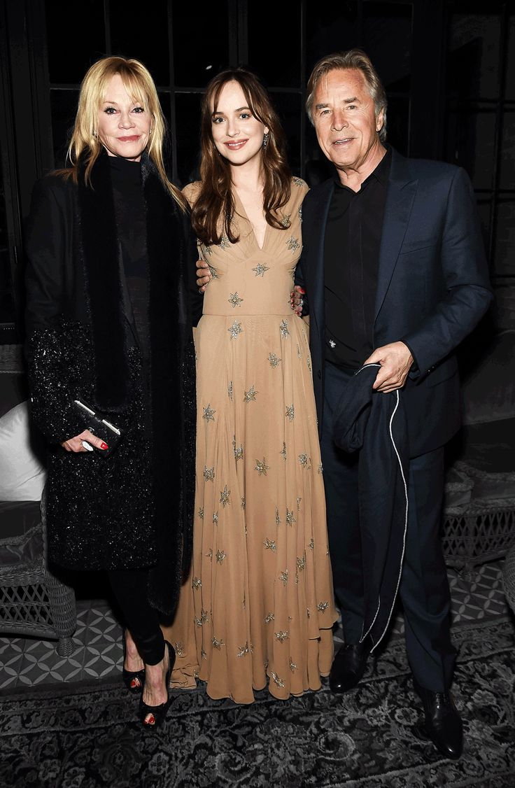 The third-generation actress, who is the granddaughter of ...
