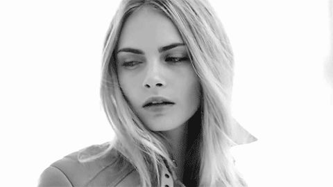 Cara Delevingne Is The Funniest Model Around (PHOTOS,GIFS)