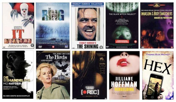 Top 10 Enge films die slapeloze nachten bezorgen