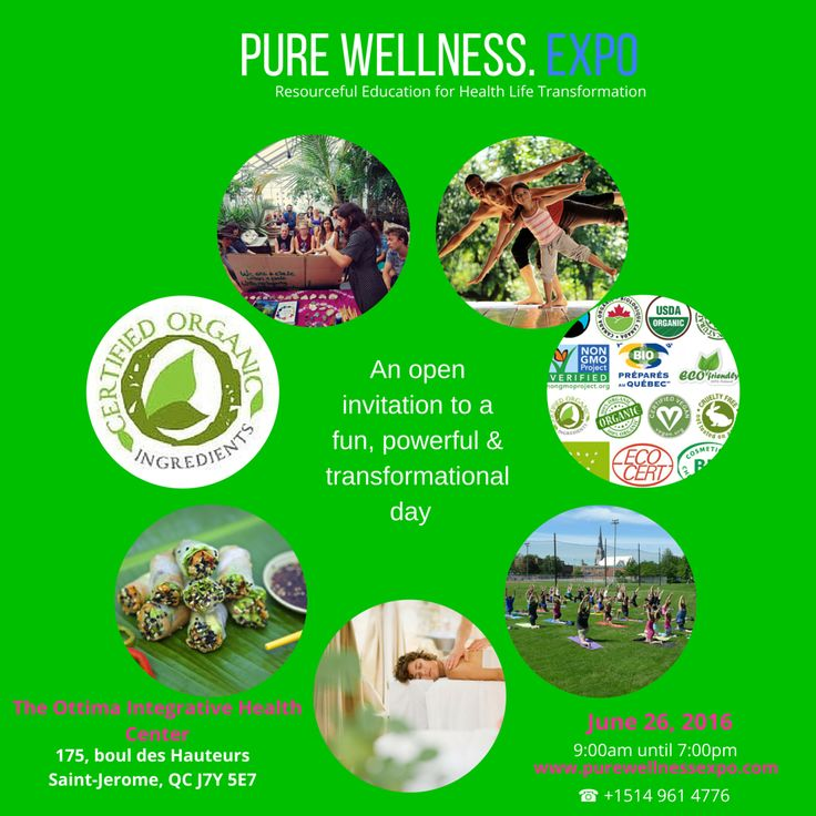 Pure Wellness. Resourceful education for health life transformation. Come and meet experts in the field to help you move into a healthier lifestyle and nourish your mind body & spirit  Join us June 26